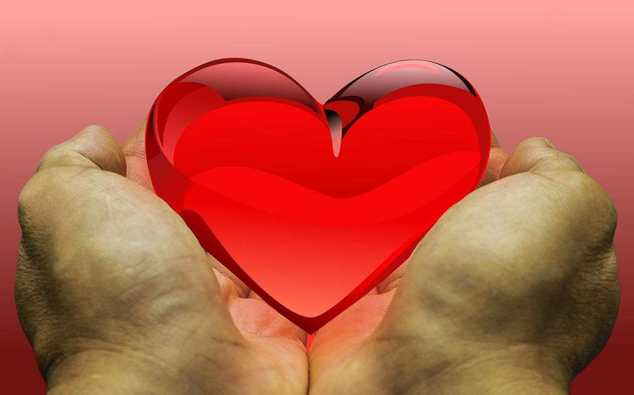 Share Heart